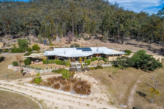 Picture of 303D The Inlet Rd, BULGA NSW 2330