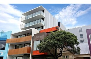Picture of 205/41 Nott Street, Port Melbourne VIC 3207