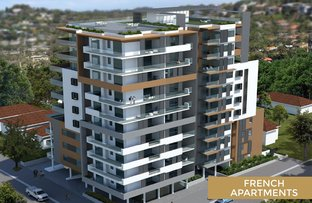 Picture of 703/5-9  French Avenue, Bankstown NSW 2200