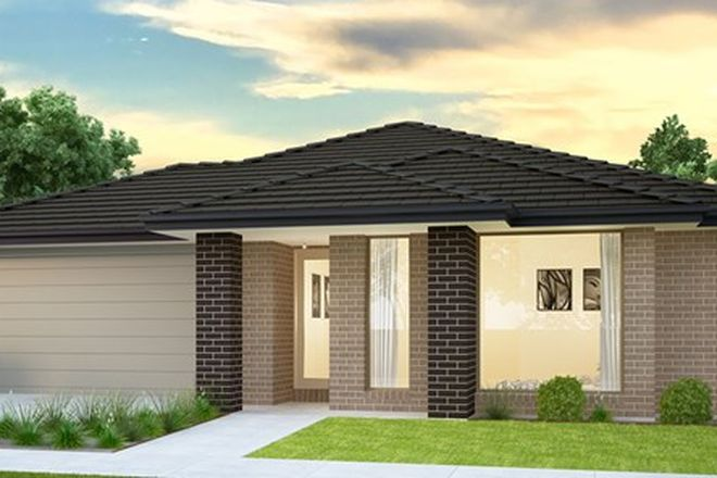Picture of 1020 Strathlea Drive, CRANBOURNE WEST VIC 3977