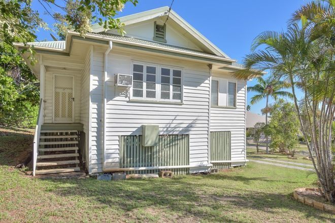 Picture of 47 Scenery Street, WEST GLADSTONE QLD 4680