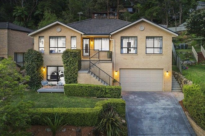 Picture of 6 Ashleigh Madison Way, MOUNT COLAH NSW 2079