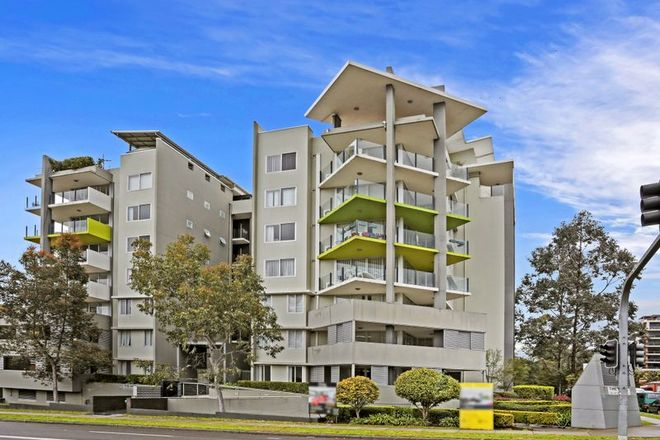 Picture of 307/36-40 Romsey Street, WAITARA NSW 2077