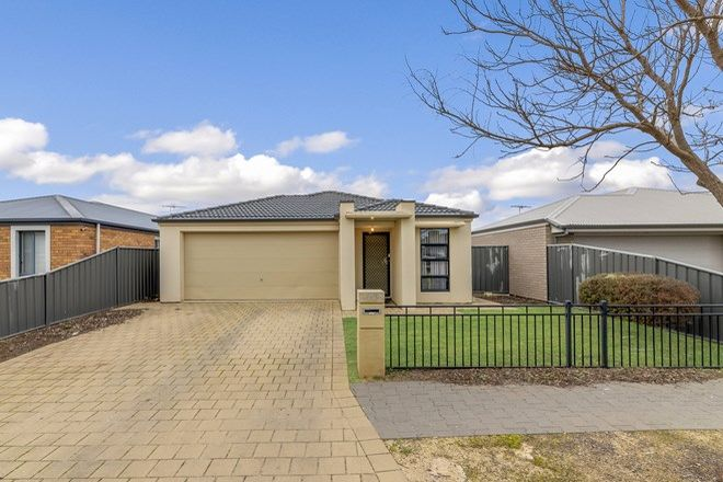 Picture of 26 Coonawarra Avenue, ANDREWS FARM SA 5114