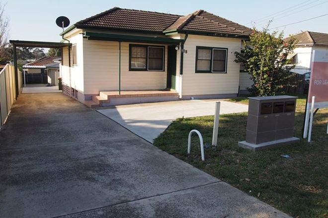 Picture of 208 Victoria Street, WETHERILL PARK NSW 2164