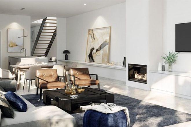 Picture of Lot 1 & Lot 2/10a Bellevue Avenue, GREENWICH NSW 2065
