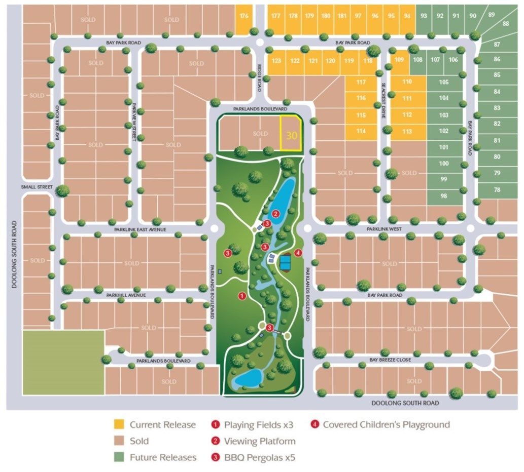 30 Parklands Boulevard, Wondunna QLD 4655, Image 2