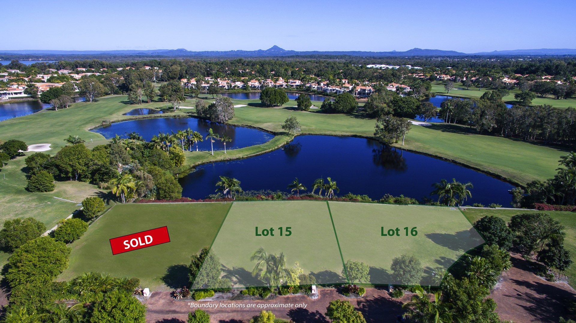 Lot 15 Oasis Dr, Noosa Springs QLD 4567, Image 0