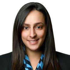 Carmen Herold, Sales representative