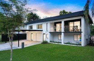22 Gardenvale Street, Holland Park West QLD 4121