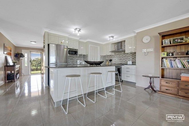 Picture of 17 Ridgeline Drive, TANBY QLD 4703