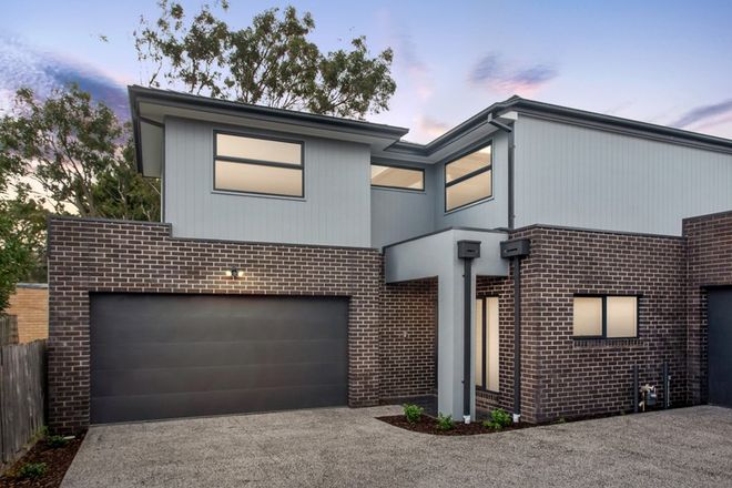 Picture of 3/3 Knott Street, SAFETY BEACH VIC 3936