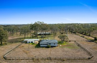 Picture of 350 Groomsville Road, Groomsville QLD 4352