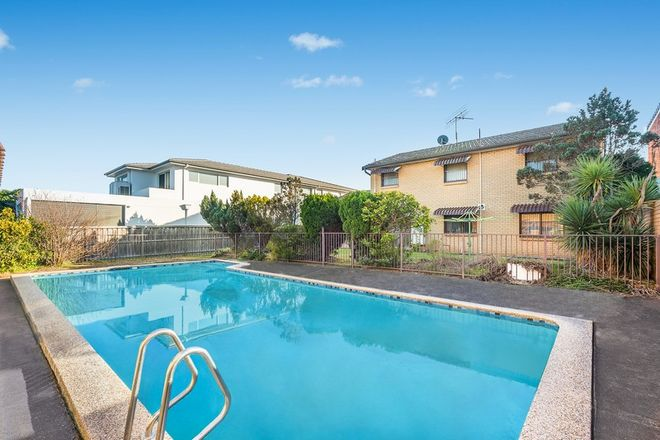 Picture of 20 Augusta  Street, STRATHFIELD NSW 2135