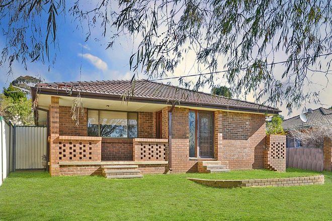Picture of 72 Rupert Street, KATOOMBA NSW 2780