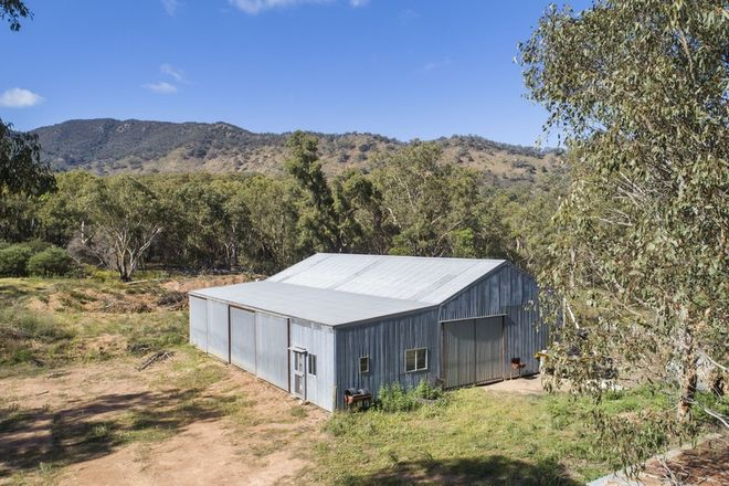 Picture of 1333 Lue Road, MUDGEE NSW 2850
