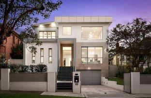 Picture of 16 Newton Road, Strathfield NSW 2135