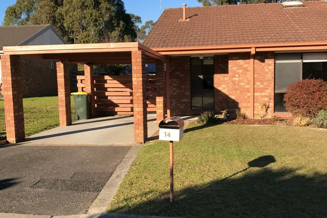Picture of 14 Gavin Close, TRARALGON VIC 3844