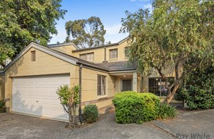 Picture of 43/59A Castle Street, Castle Hill NSW 2154
