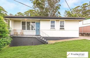 Picture of 11 Warrigo Street, Sadleir NSW 2168