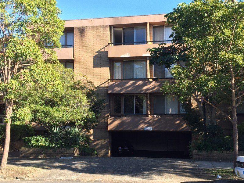 63/106 Johnston Street, Annandale NSW 2038, Image 0