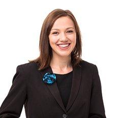 Breeanna Robinson, Sales representative