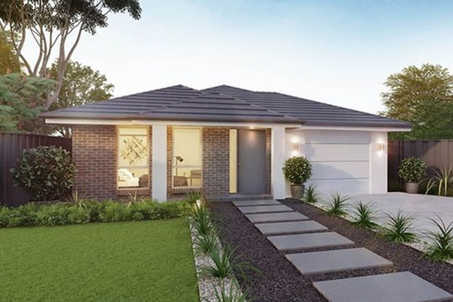 Picture of Lot 741 Horrie Knight Crescent, SMITHFIELD PLAINS SA 5114