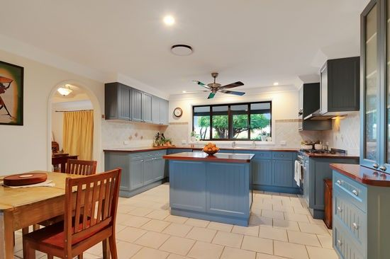'Wooranook' 1136 Duri- Dungowan Road, Tamworth NSW 2340, Image 1