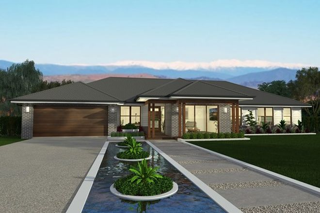 Picture of Lot 109 Proposed Road, TAHMOOR NSW 2573