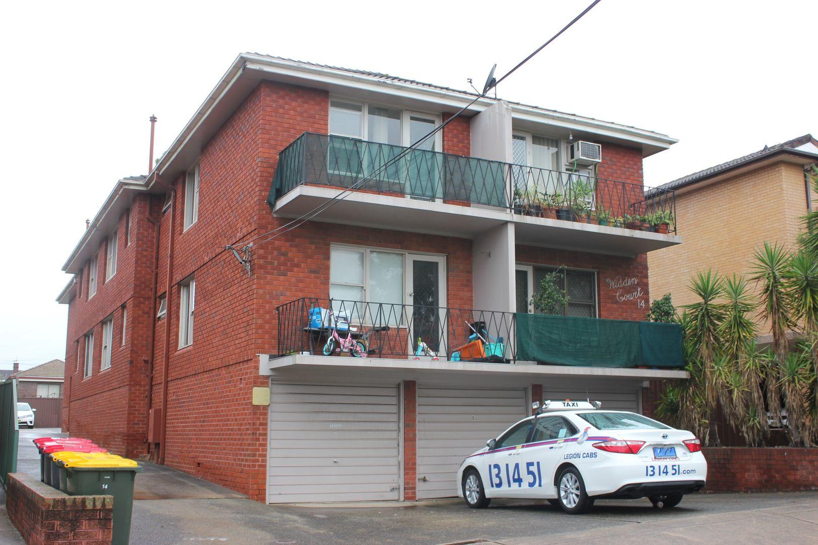 3/14 Denman Avenue, Wiley Park NSW 2195, Image 0