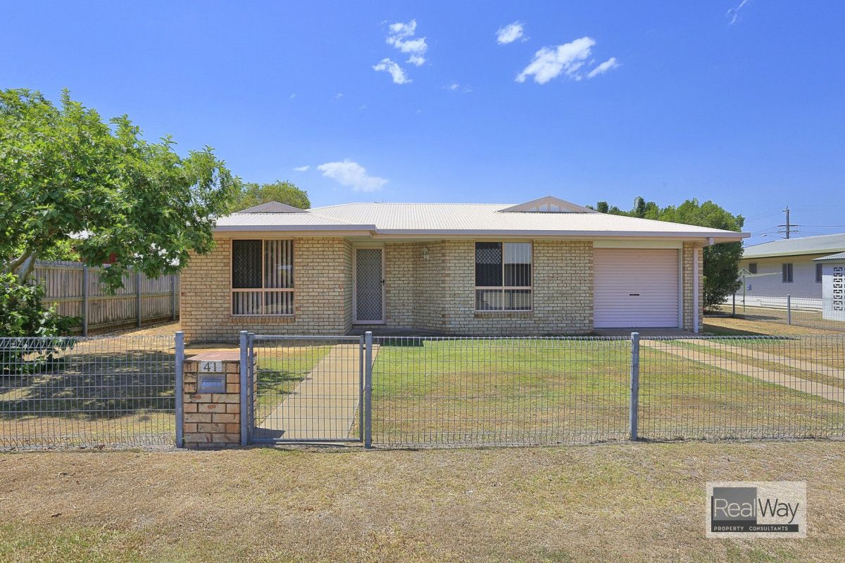 41 Isambert Lane, Millbank QLD 4670, Image 1