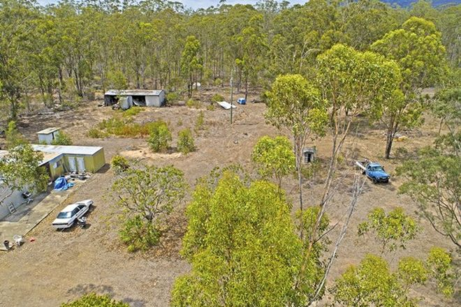 Picture of 924 Old Byfield Road, MULARA QLD 4703