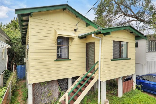 Picture of 185 Cornwall Street, GREENSLOPES QLD 4120