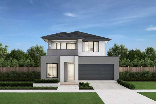 Picture of 938 Shelterbelt Avenue, WEIR VIEWS VIC 3338