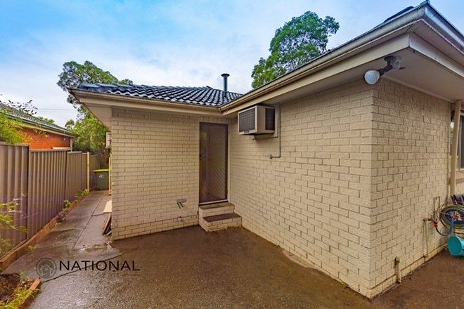 Picture of 45a Greenleaf St, CONSTITUTION HILL NSW 2145
