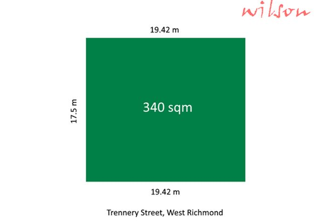 Picture of 39 Trennery Street, WEST RICHMOND SA 5033