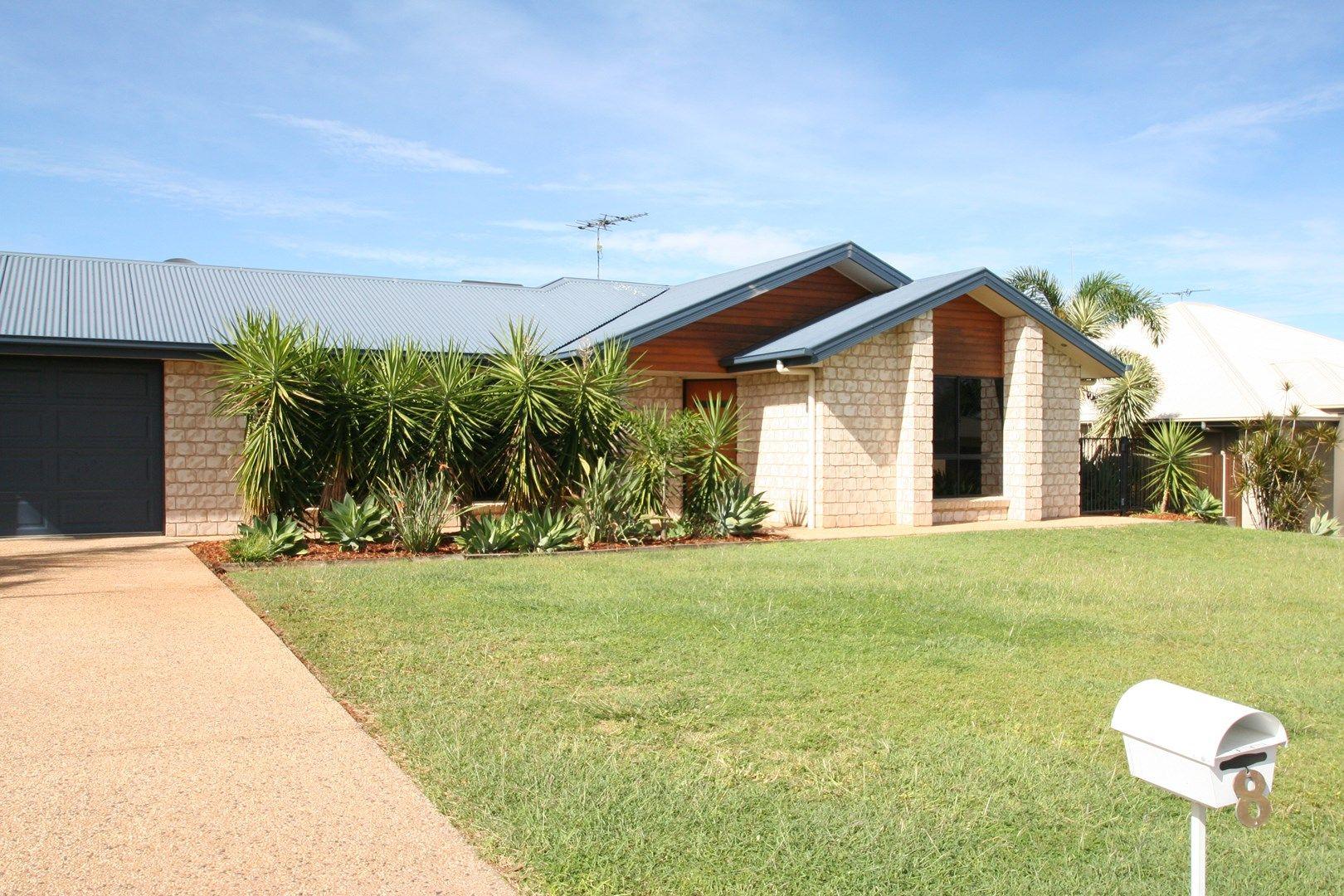 8 Coldstream Street, Emerald QLD 4720, Image 0