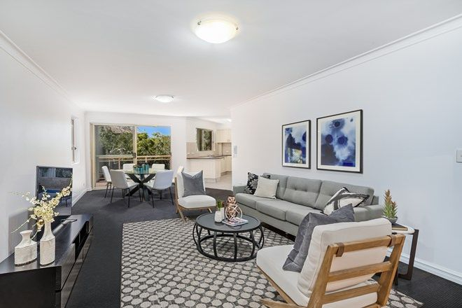 Picture of 5/7-9 St Andrews Place, CRONULLA NSW 2230