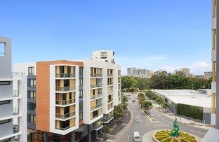 505/1 Brodie Spark Drive, Wolli Creek NSW 2205