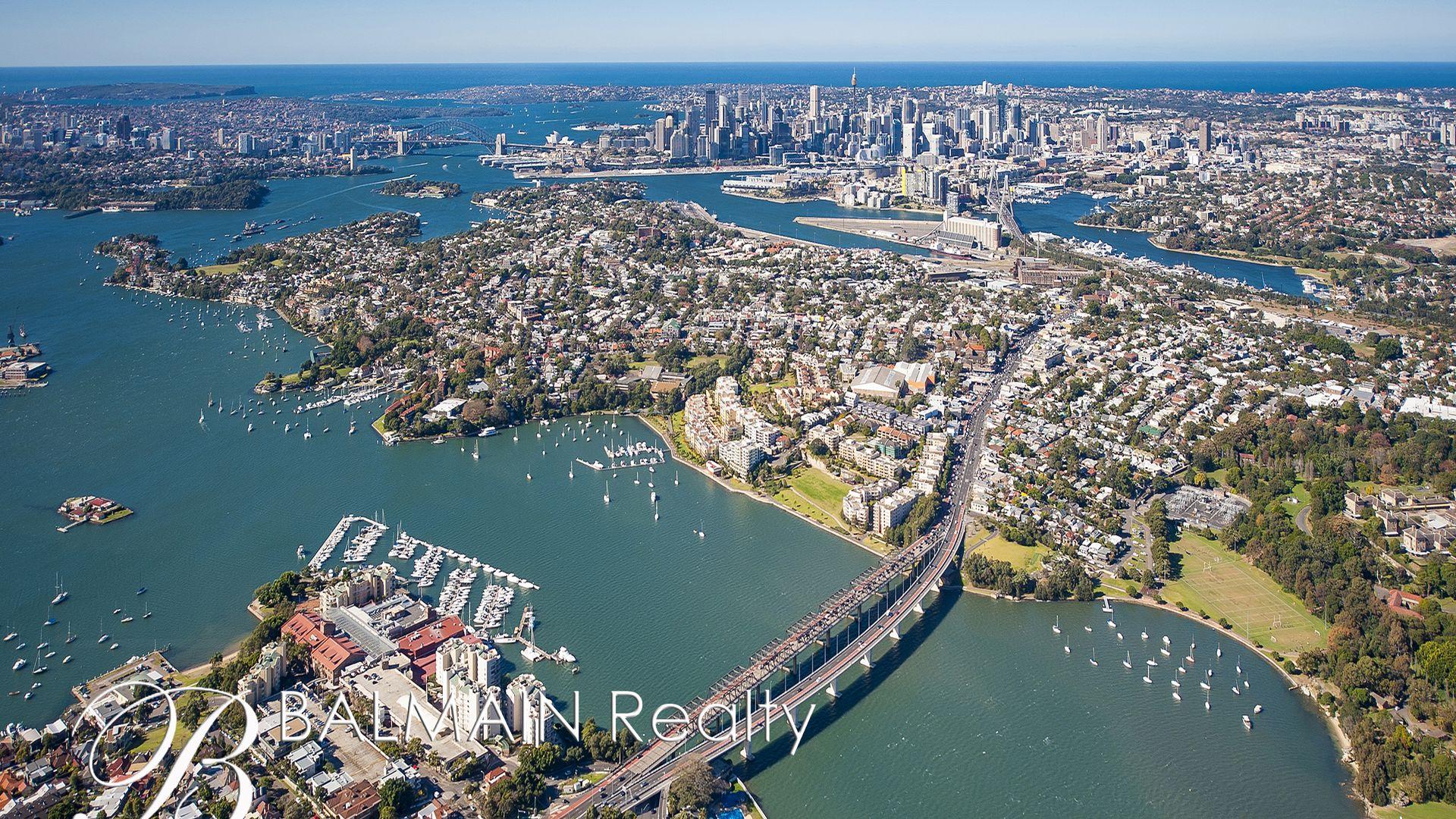 Level 1/6 Yara Avenue, Rozelle NSW 2039, Image 8