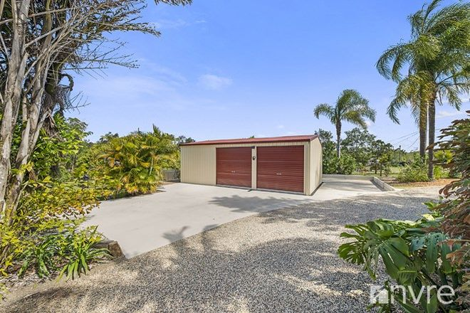 Picture of 71-73 Chestnut Drive, BURPENGARY QLD 4505