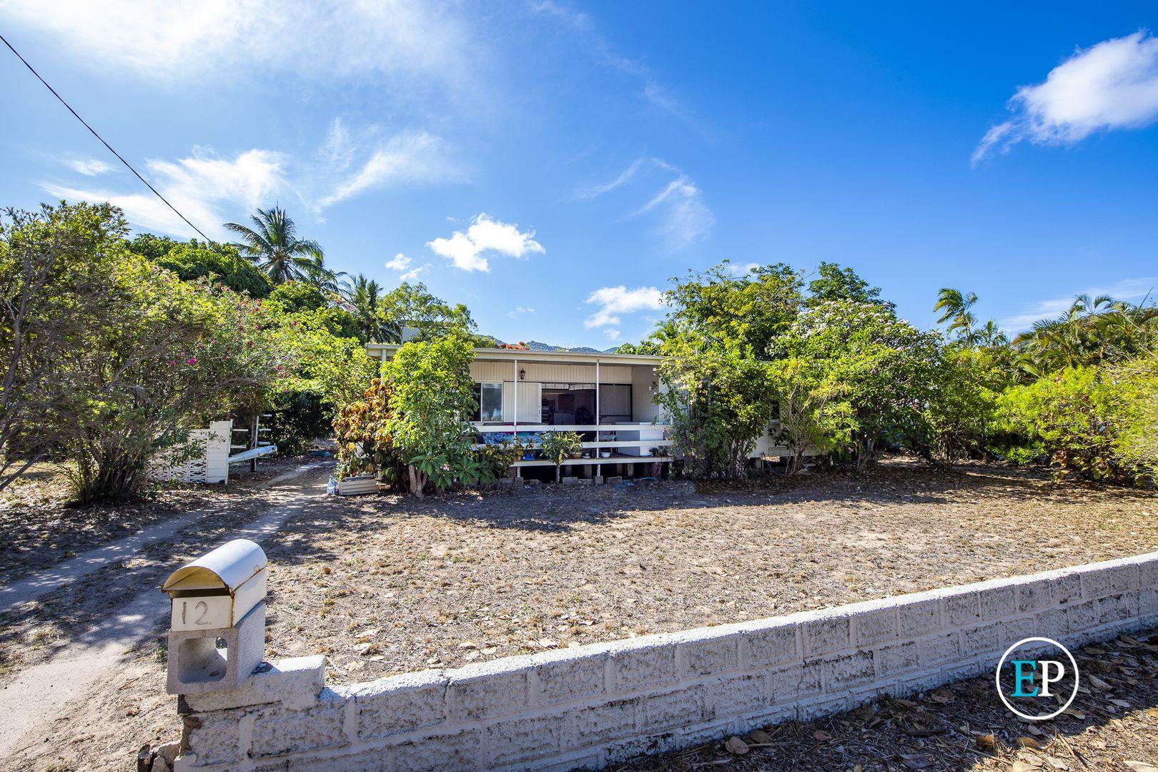 12 The Esplanade, Nelly Bay QLD 4819, Image 2
