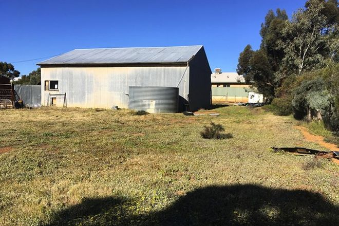 Picture of 27 Allenby St, KOORDA WA 6475