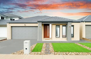 Picture of 212 Waterhaven Boulevard, Point Cook VIC 3030