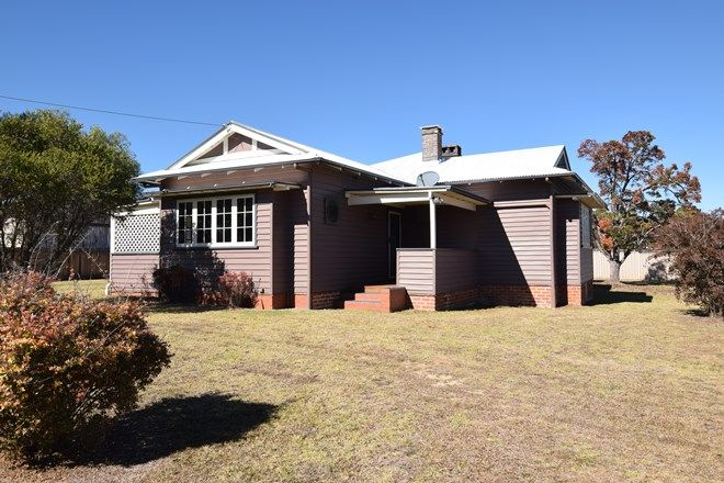 Picture of 61 Clive Street, TENTERFIELD NSW 2372