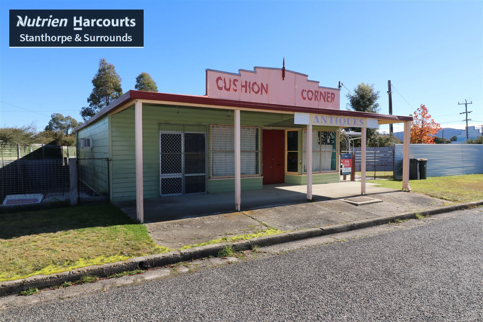 60 Rockwell Street, Wallangarra QLD 4383, Image 0