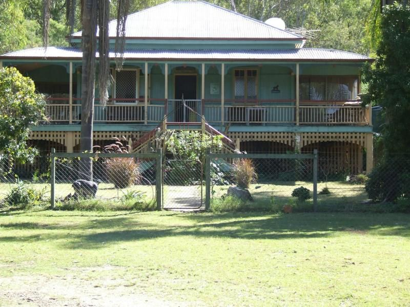 Wivenhoe Pocket QLD 4306, Image 0