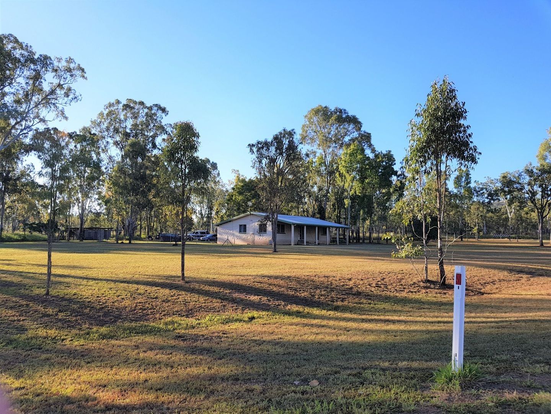 4 Anzac Avenue, Millstream QLD 4888, Image 1
