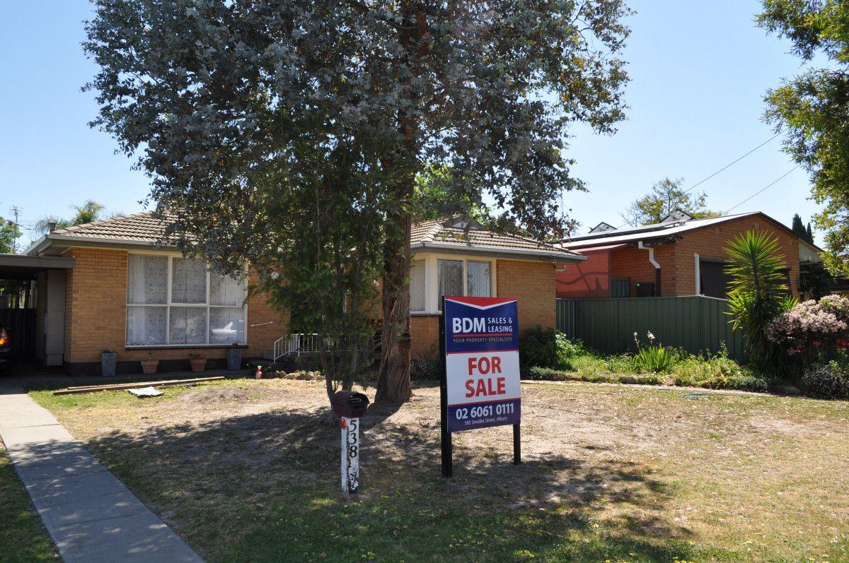 538 Douglas Road, Lavington NSW 2641, Image 0