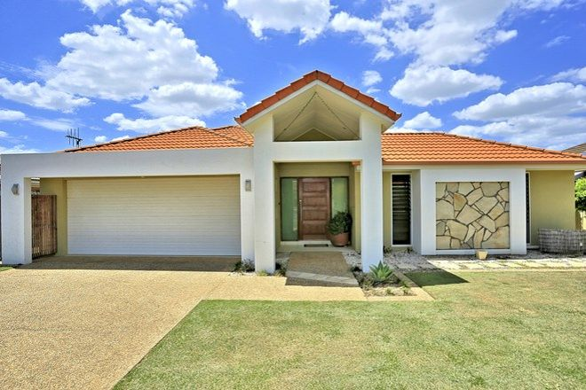 Picture of 14 Robina Drive, AVOCA QLD 4670
